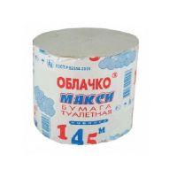 """Туалетная бумага """"Макси"""" 80-90м"""