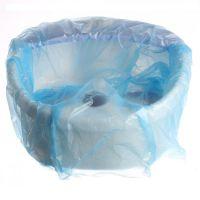 Пакеты для педикюрных ванн (100шт), п/э
